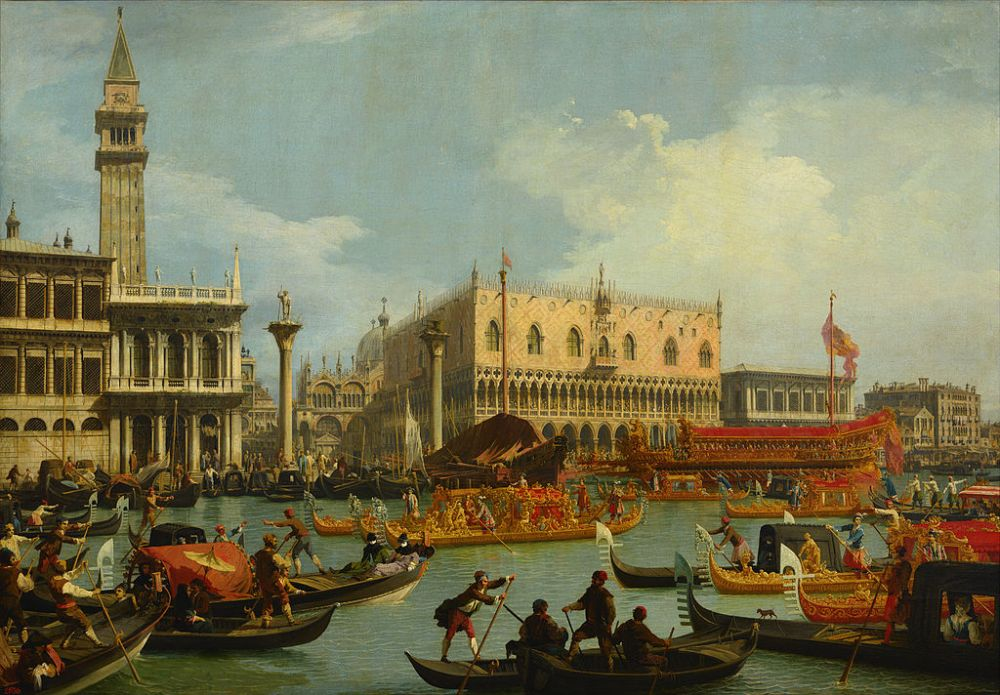 1024px-Canaletto_-_Bucentaur's_return_to_the_pier_by_the_Palazzo_Ducale_-_Google_Art_Project