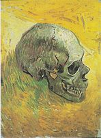 148px-Van_Gogh_-_Schädel1