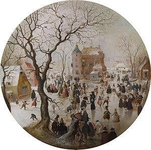 300px-Hendrick_Averkamp_A_Winter_Scene_with_Skaters_near_a_Castle