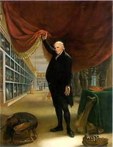 220px-C_W_Peale_-_The_Artist_in_His_Museum