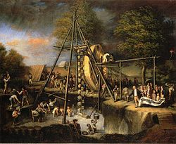 250px-C_W_Peale_-_The_Exhumation_of_the_Mastadon