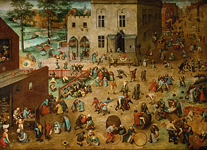 300px-Pieter_Bruegel_the_Elder_-_Children's_Games_-_Google_Art_Project