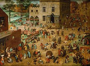 300px-Pieter_Bruegel_the_Elder_-_Children's_Games_-_Google_Art_Project